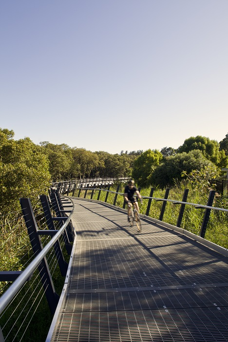 Ermington Bay Nature Trail photo 2
