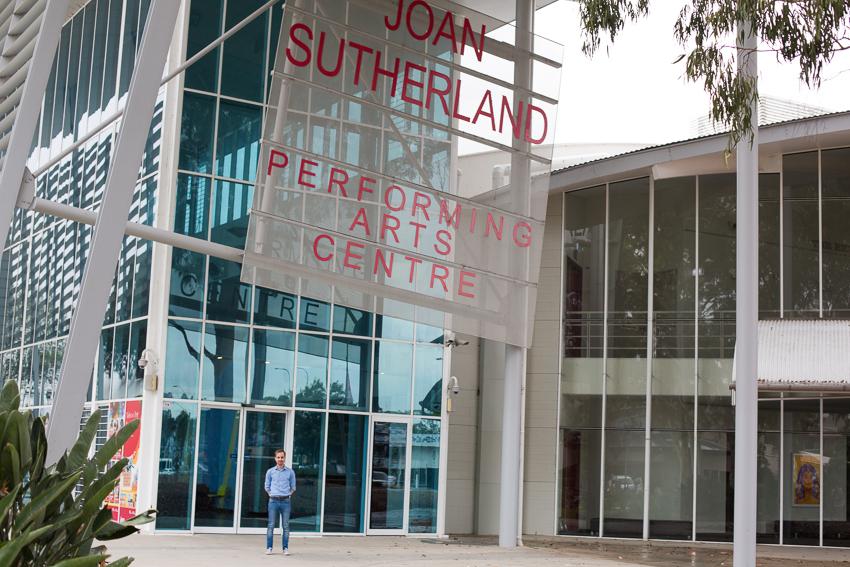 The joan