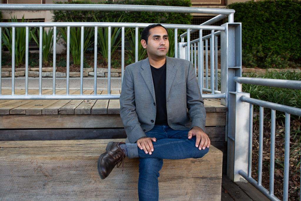 Usman Iftikhar