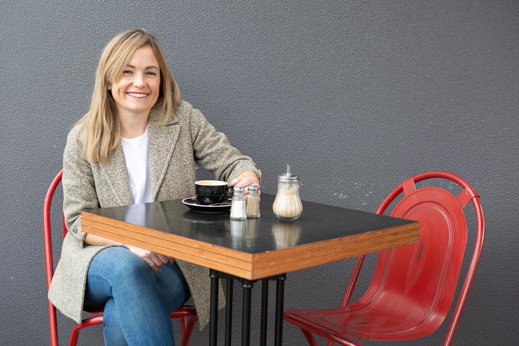 Rebecca O'hearn Styling fabulous women over 45