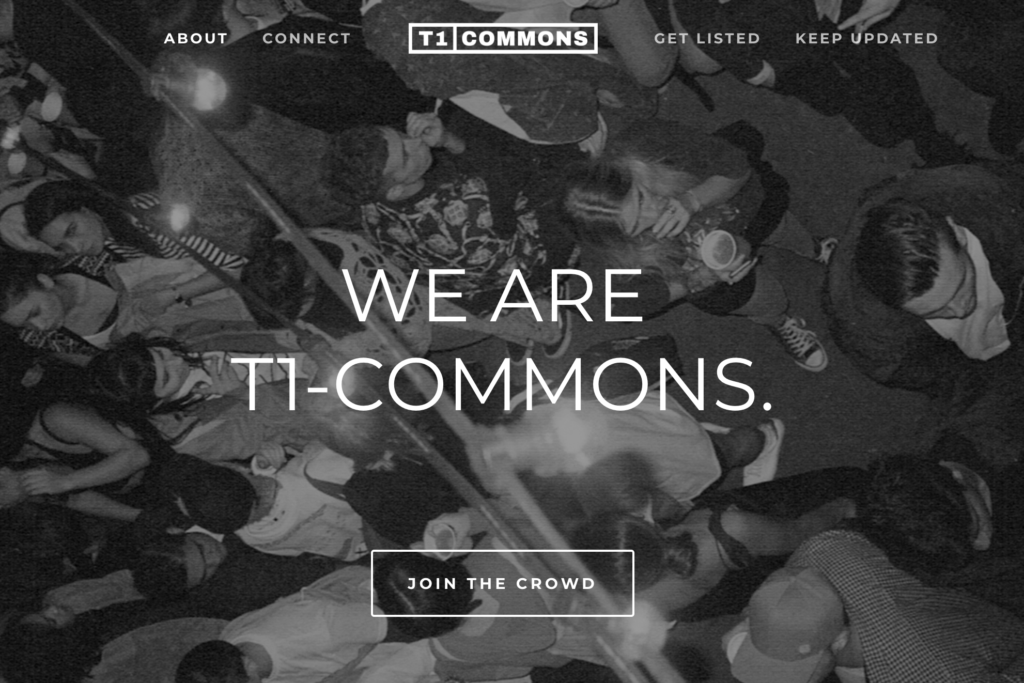 T-1 Commons