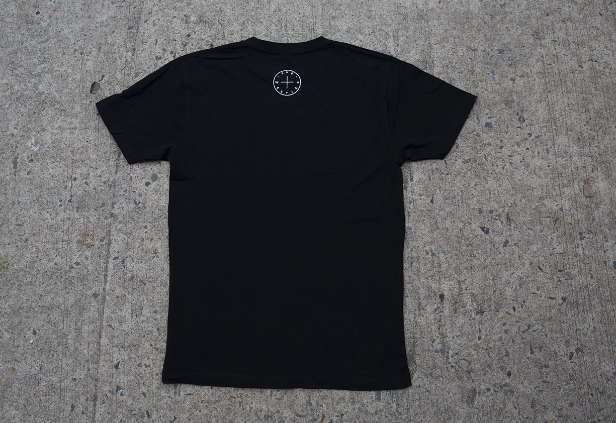 WEST-TEE (FREE SHIPPING)